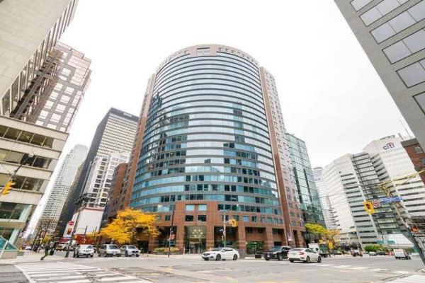 33 University Ave, Toronto