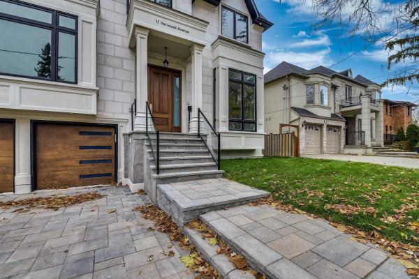 11 Verwood Ave, Toronto
