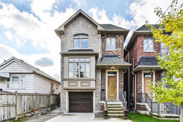 797 Glencairn Ave, Toronto