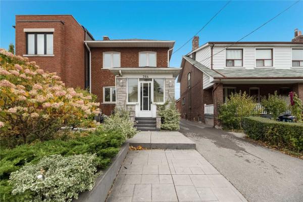 264 Wychwood Ave, Toronto