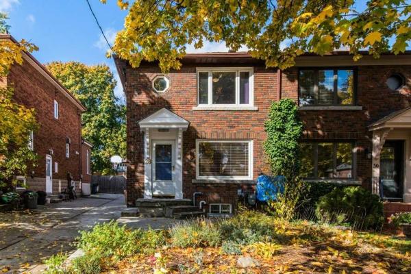 28 Randolph Rd, Toronto