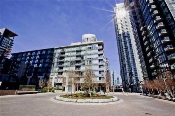 15 Brunel Crt, Toronto