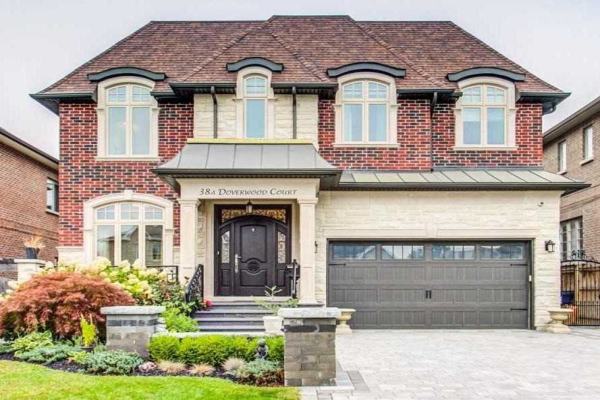 38A Doverwood Crt, Toronto