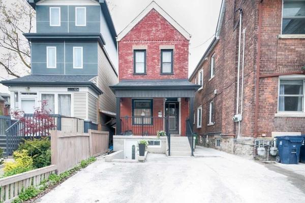 102 Barton Ave, Toronto