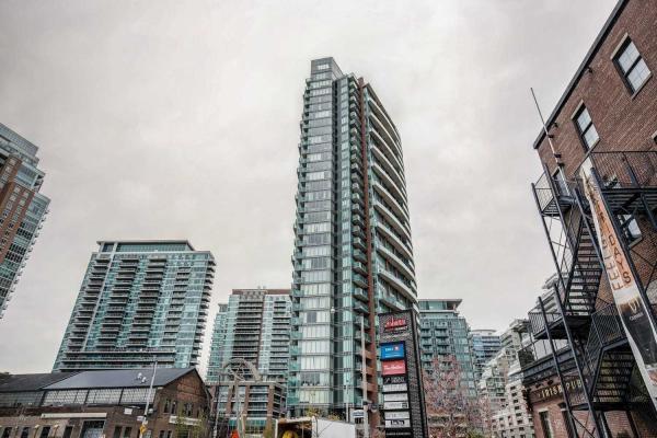 150 East Liberty St, Toronto