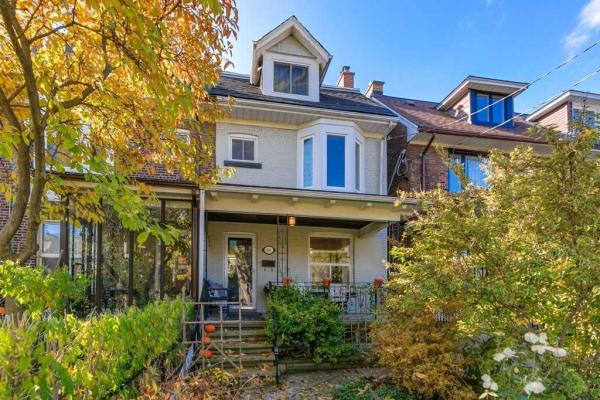 216 Beatrice St, Toronto