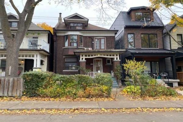 543 Roxton Rd, Toronto