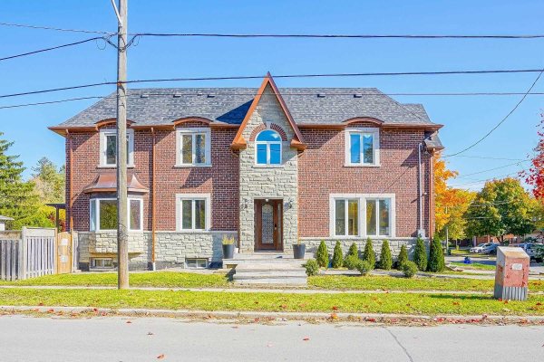 220 Ruth Ave, Toronto