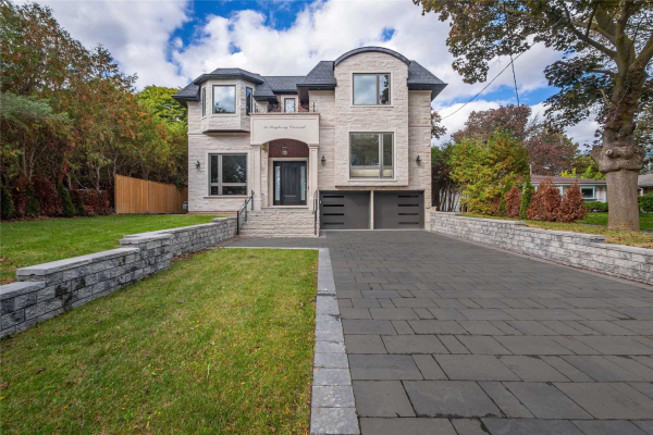 26 Bayberry Cres