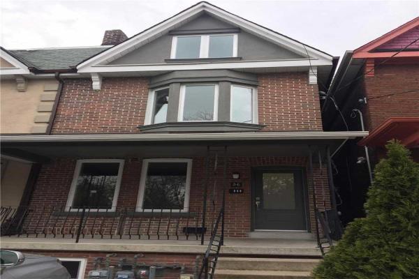 36 Concord Ave, Toronto