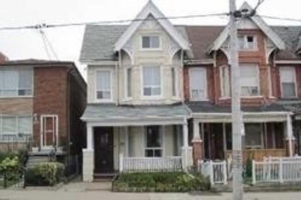577 Dufferin St, Toronto