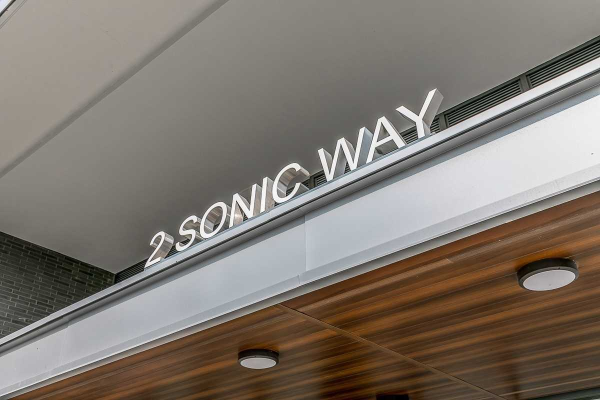 2 Sonic Way, Toronto