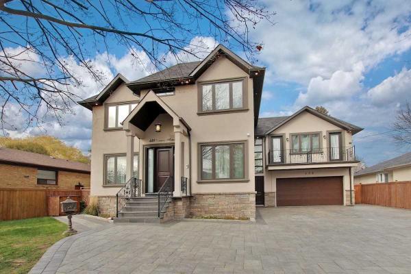 428 Drewry Ave, Toronto