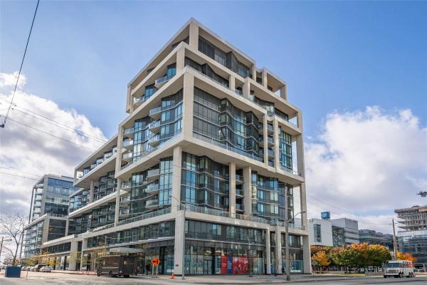 15 Mechants Wharf St, Toronto