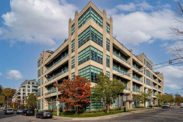 380 Macpherson Ave, Toronto