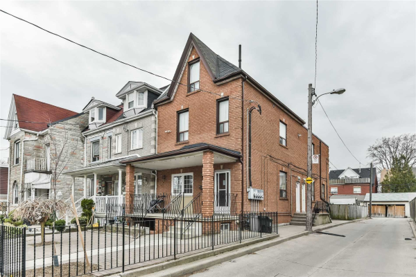 58 Margueretta St, Toronto