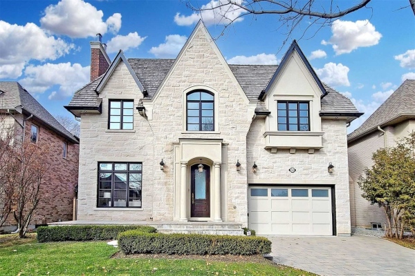 50 Cotswold Cres, Toronto