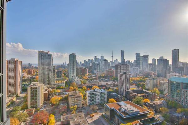 28 Linden St, Toronto