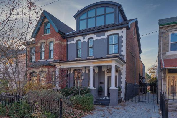 82 Bellevue Ave, Toronto