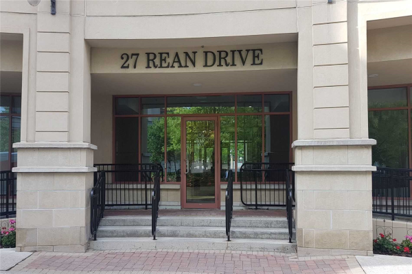 27 Rean Dr, Toronto