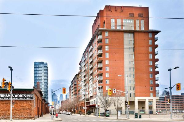 80 Mill St, Toronto