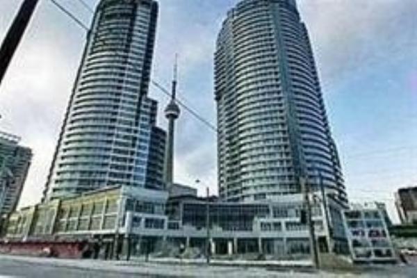 208 Queens Quay St, Toronto