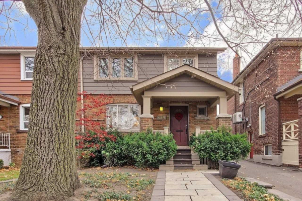 534 Millwood Rd, Toronto