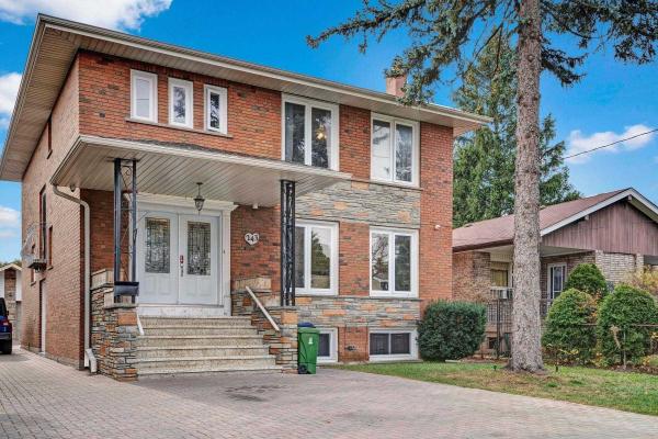 243 Drewry Ave, Toronto