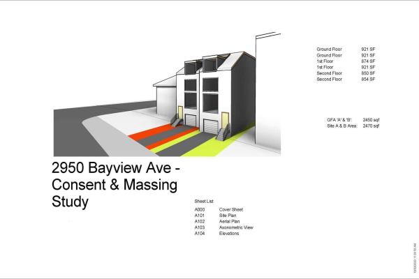 2950 Bayview Ave, Toronto