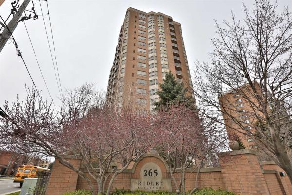265 Ridley Blvd, Toronto