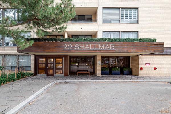 22 Shallmar Blvd, Toronto