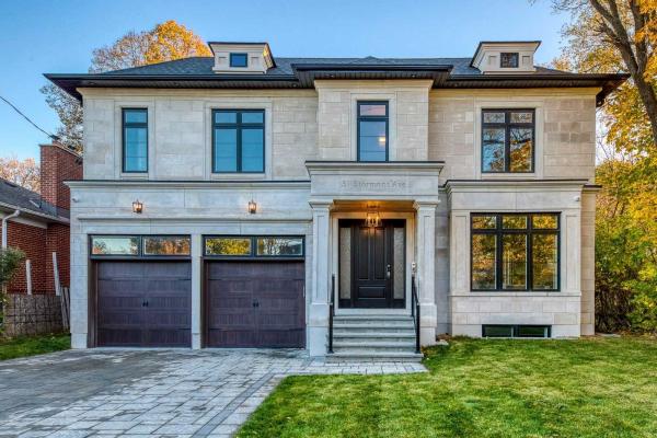 51 Stormont Ave, Toronto