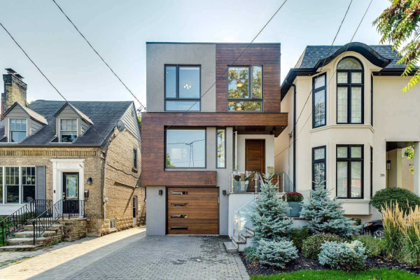 369 Old Orchard Grve, Toronto