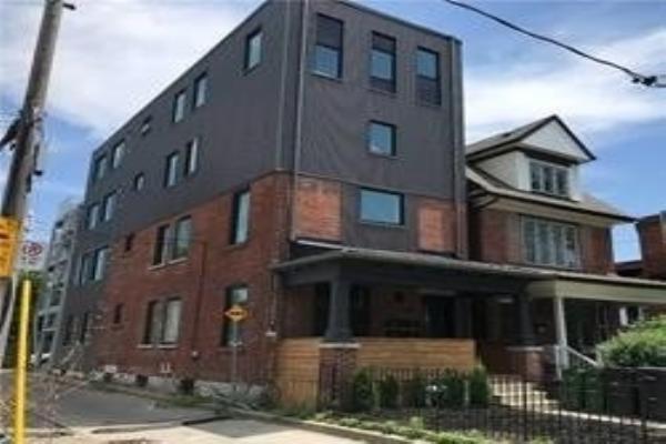 189 Sheridan Ave, Toronto