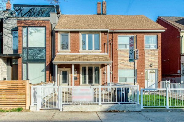 119 Markham St, Toronto