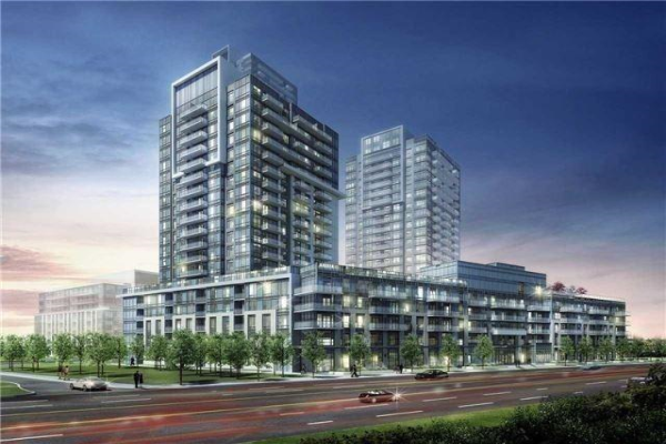 60 Ann Oreilly Rd, Toronto