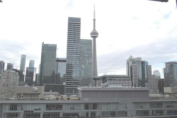 199 Richmond St W, Toronto