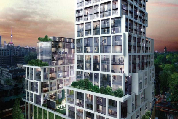 8 Hillsdale Ave E, Toronto