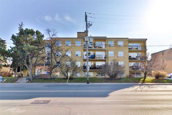 219 Wilson Ave, Toronto