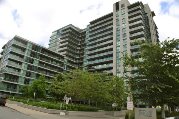 209 Fort York Blvd, Toronto