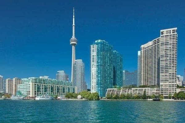 77 Harbour Sq, Toronto