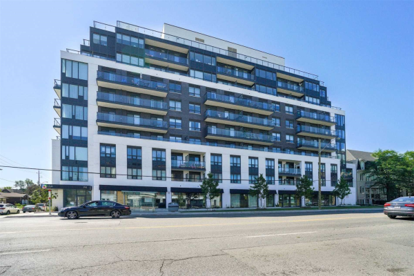741 Sheppard Ave, Toronto