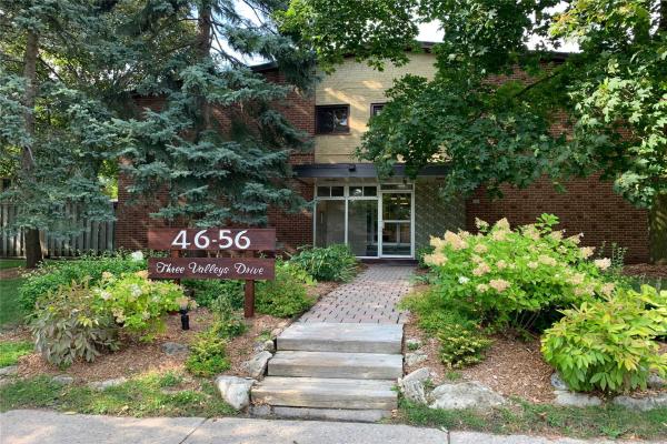 46 Three Valleys Dr, Toronto
