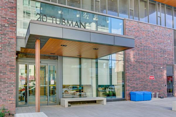 20 Tubman Ave, Toronto
