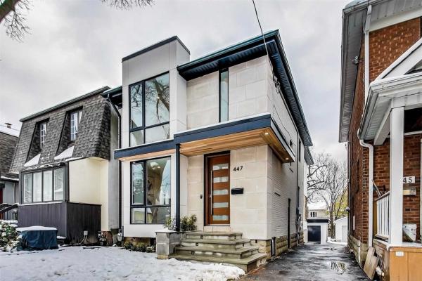 447 Soudan Ave, Toronto