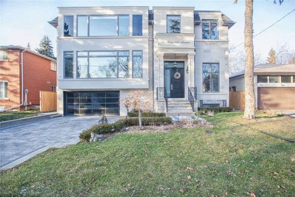 378 Kingsdale Ave, Toronto