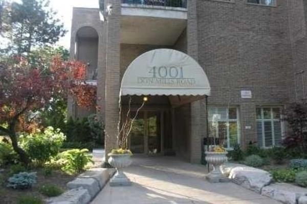 4001 Don Mills Rd, Toronto