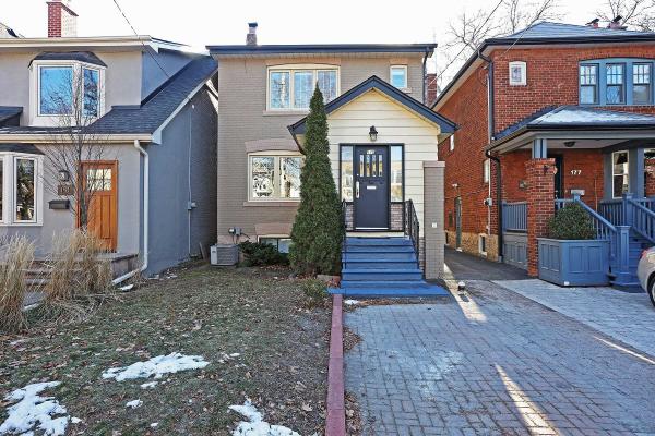 179 Bowood Ave, Toronto