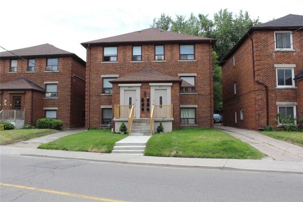 877 Millwood Rd, Toronto