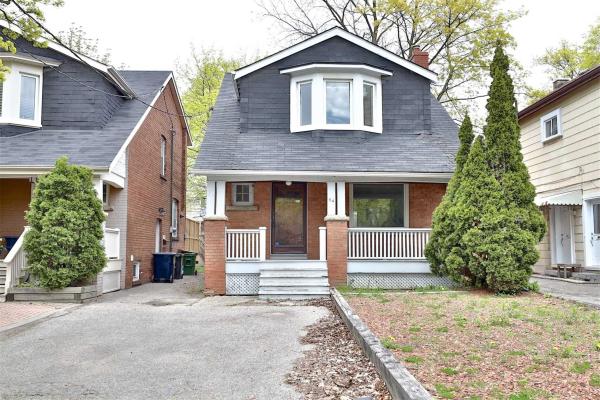 64 Roselawn Ave, Toronto